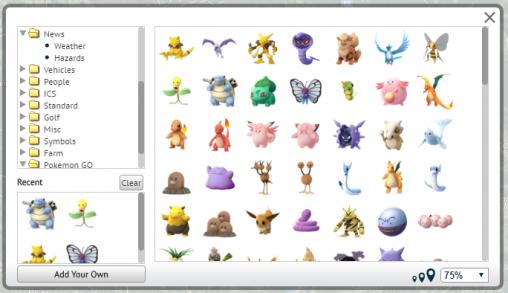 Pokemonmaps